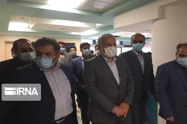 خبرنگاران تحول بزرگی در حوزه بهداشت و درمان سیستان و بلوچستان در راه است