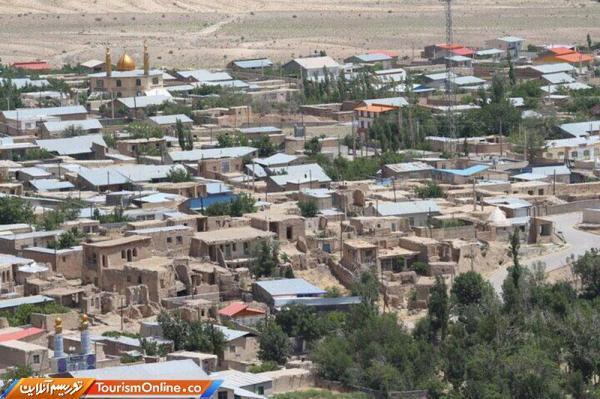 حفظ اصالت روستاهای استان سمنان با معماری متناسب