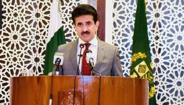 اسلام آباد اخبار بی پایه و اساس درباره ساخت پایگاه آمریکا در پاکستان را رد کرد