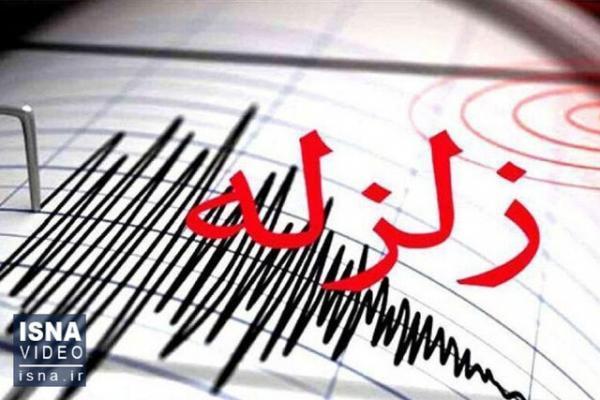 خراسان شمالی با زلزله 5.5 لرزید، امتداد زلزله پرندک در تهران