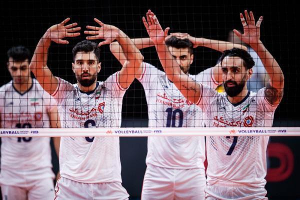 سه بازیکن تیم ملی والیبال در اتاق ایزوله، آسیب دیدگی عبادی پور رفع شد