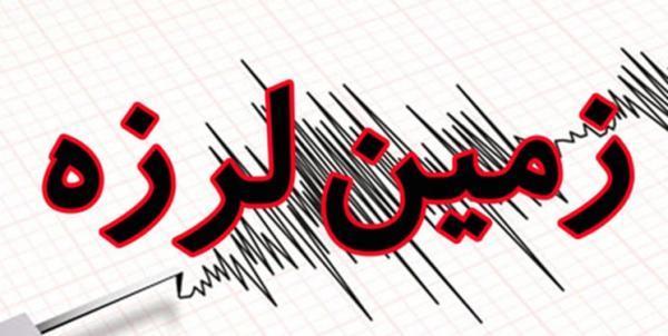 زلزله 5، 2 ریشتری صالح آباد استان ایلام را لرزاند