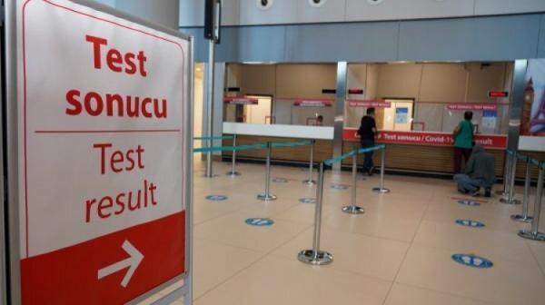در پی توسعه گونه دلتای کرونا، مقررات سفر به ترکیه سخت تر شد