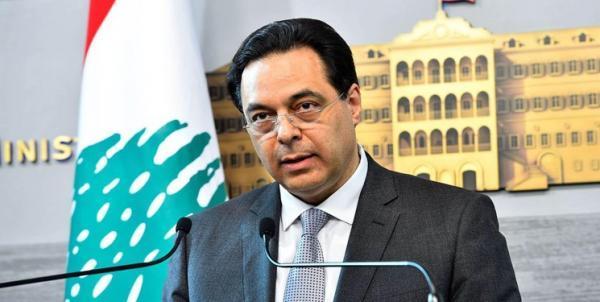 دولت پیشبرد امور لبنان: نقشی در شرایط مالی کنونی کشور نداریم