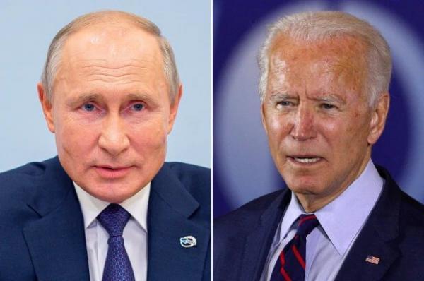گوترش امیدوار است پوتین و بایدن در نشست ژنو درباره کنترل تسلیحاتی مذاکره نمایند