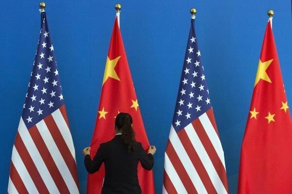 آمریکا و چین احتمال دیدار وزرای خارجه را بررسی می کنند