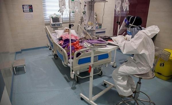 آمار کرونا در ایران امروز جمعه 28 خرداد 1400؛ 127 فوتی نو در کشور