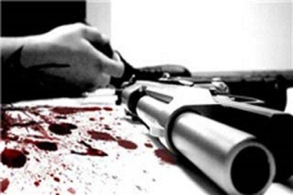 شلیک یه مرد به همسرش مقابل ساختمان شورای حل اختلاف!