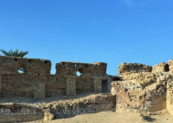 قلعه پرتغالی ها؛ نشانی از استعمارگری پرتغال در ایران