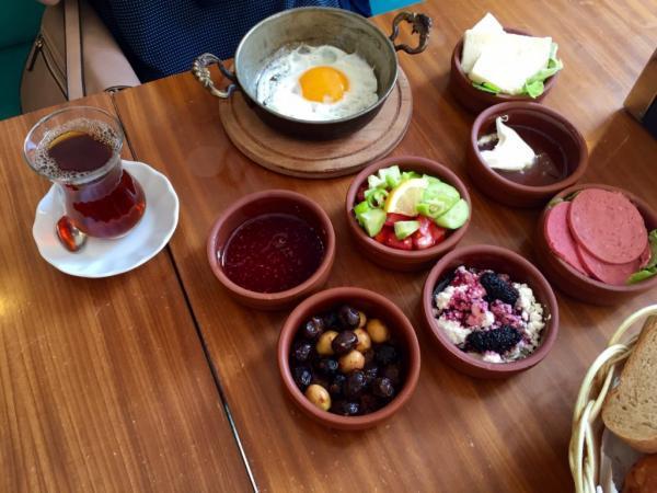 استانبول، شهری که هرگز گرسنه نمی ماند
