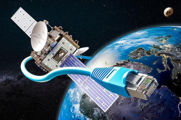 با اینترنت ماهواره ای سلبی برخورد نشود