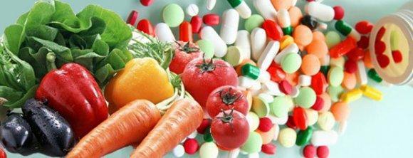 هر ویتامینی را می توان از کدام غذاها دریافت کرد؟