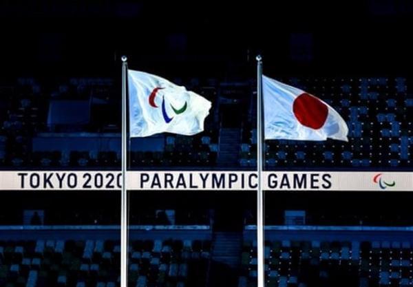 تورهای چین: پارالمپیک 2020 توکیو، ایران با انتها مسابقات در صندلی سیزدهم نهاده شد، قهرمانی مقتدرانه چینی ها