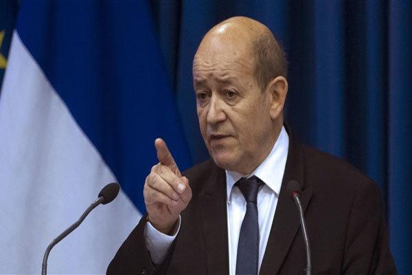 تور ارزان فرانسه: فرانسه: از پشت خنجر خوردیم