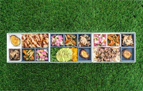 ظرف غذای ژاپنی بنتو چه ربطی به یک کسب وکار آنلاین دارد؟