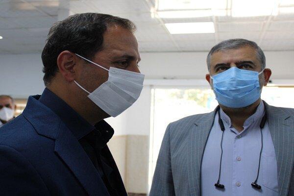 واحد سوختگی در بیمارستان لاهیجان راه اندازی می شود