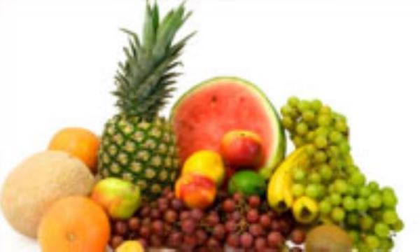 آنچه در رنگ میوه ها و سبزی جات نهفته است
