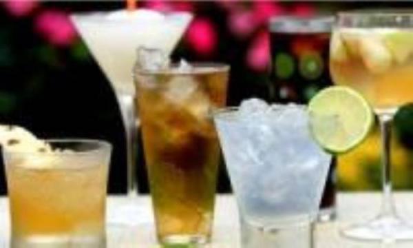 پنج نوشیدنی برای کاهش وزن